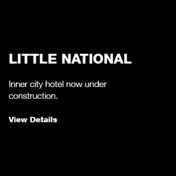 Little National Hotel