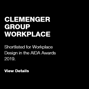 Clemenger Group: AIDA Shortlist