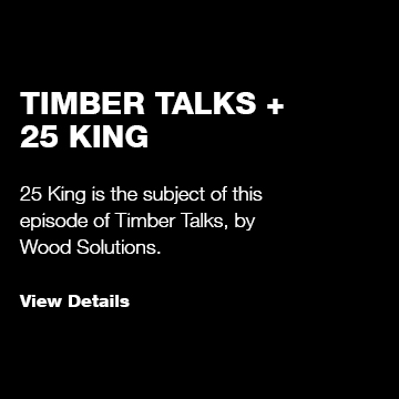 Timber Talks Podcast