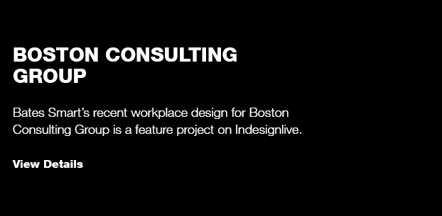 Indesign: Boston Consulting Group