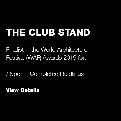 The Club Stand: WAF Finalist