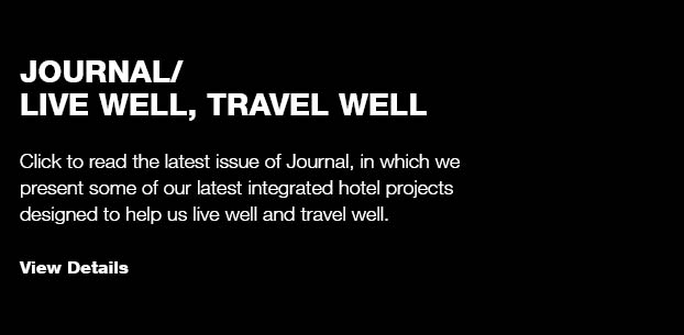 Journal/ Live Well, Travel Well