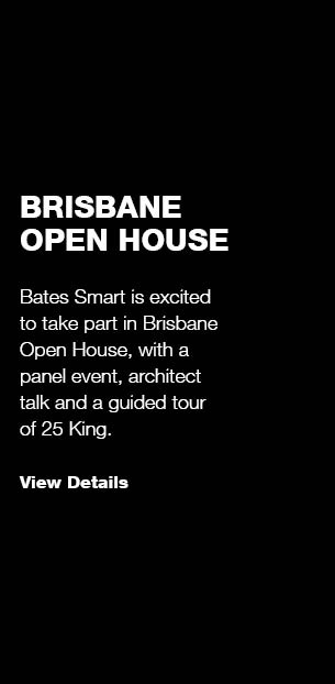 Brisbane Open House