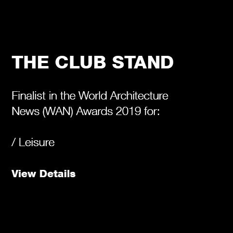 The Club Stand: WAN Shortlist