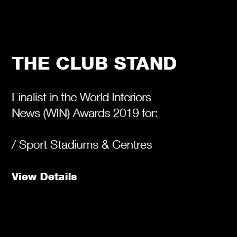 The Club Stand: WIN Shortlist