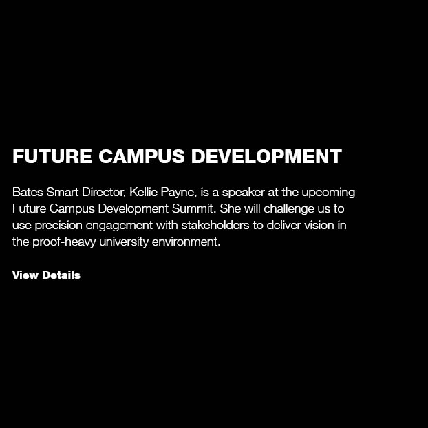 Future Campus Development
