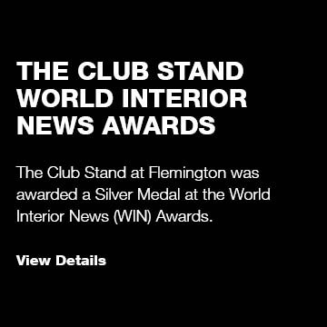 The Club Stand: World Interior News Awards