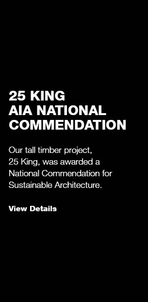 25 King: AIA National Commendation