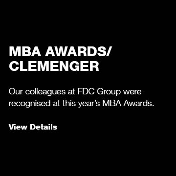 MBA Awards/ Clemenger