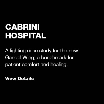 Cabrini: A Lighting Case Study