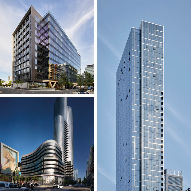 CTBUH Awards of Excellence