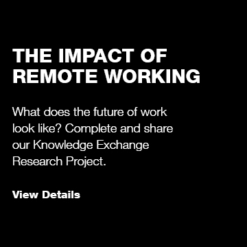 Survey/ The Impact of Remote Working