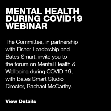 Mental Health and Wellbeing during Covid-19 Webinar