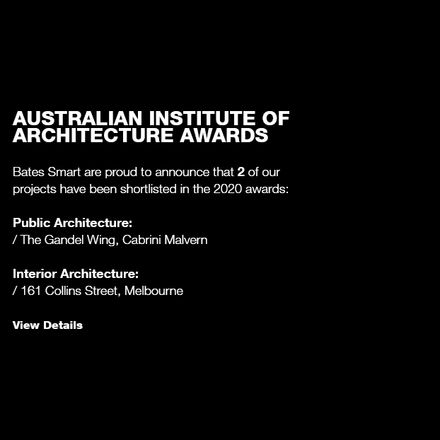 Australian Institute of Architecture Awards