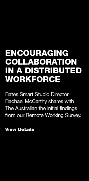 Encouraging Collaboration in a Distributed Workforce