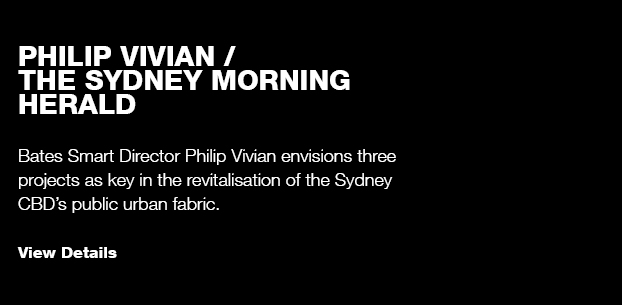Philip Vivian / The Sydney Morning Herald
